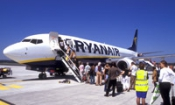 Ryanair makes extra charges after flights