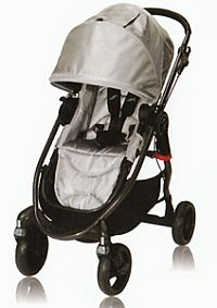 Baby Jogger City Versa recall
