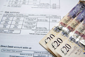 Energy customers owed millions by suppliers