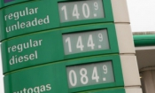 Record number of consumers fear rising fuel prices