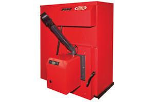 EES Biomass boiler