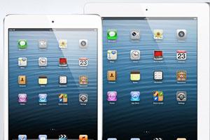 iPad mini Live