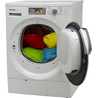 Panasonic tumble dryer