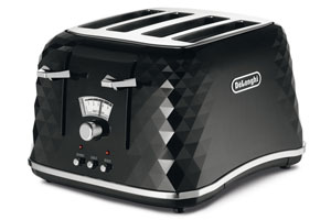 DeLonghi-Brillante-CTJ4003 BK
