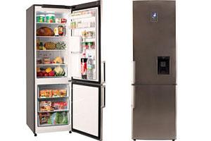 Fridge-Freezer montage 2