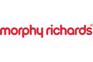 Morphy Richards breadmakers logo