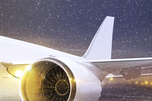 Snowy-Airport