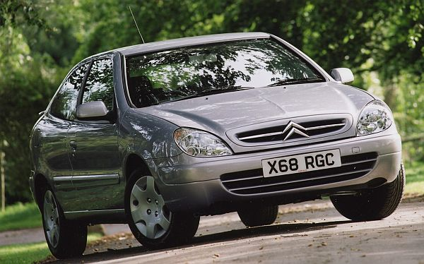 Citroën Xsara (1997-2004)