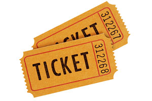 Theatre-Tickets
