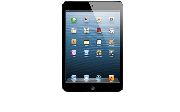Valentine's Day gifts - Apple iPad Mini