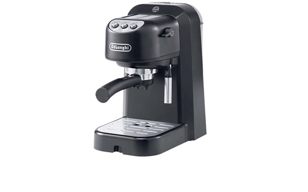 Valentine's Day gifts - DeLonghi coffee machine