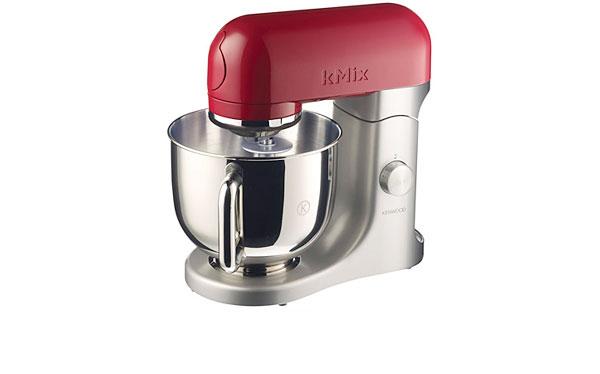 Valentine's Day - Stand mixer