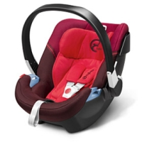 Cybex aton 3 child car seat