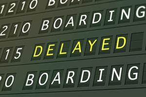 Flight-delays