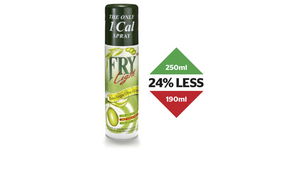 Fry-Light