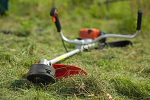 Grass Trimmer