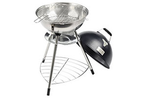 Jamie Oliver kettle BBQ