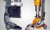 Dyson challenges Morphy Richards vacuum advert