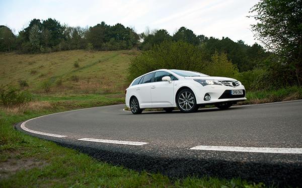 Hot Car Deal - Toyota Avensis Tourer