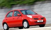 Nissan Micra recalled over steering wheel problem