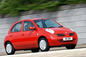 Nissan issues Micra steering wheel fault recall