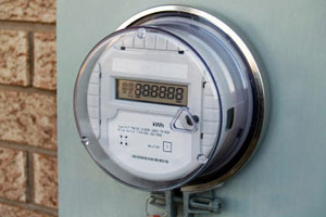 Smart meter roll out