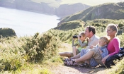 Top five tips for planning your May bank holiday