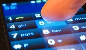 Telephone banking security can be hit and miss