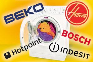 Washing Machine Brands
