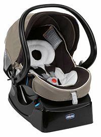 Chicco Autofix Child Car Seat