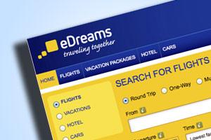 EasyJet reports online travel agent eDreams to regulators