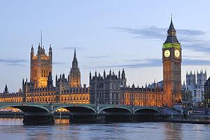 nuisance calls parliament