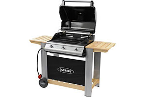 outback spectrum-3-burner-hooded-gas-barbecue-253719