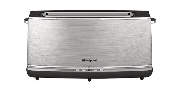 Hotpoint Long Digital Toaster