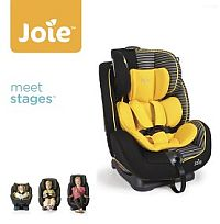 Joie stages Group 0+/1/2 child car seat