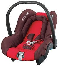 Maxi Cosi Citi SPS child car seat