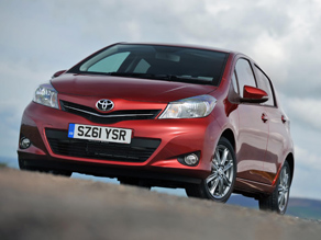 Toyota recalls 5,400 Yaris cars – Which? News