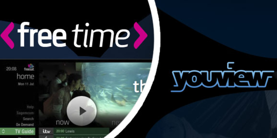Youview Vs Freetime Which Is Better Which News