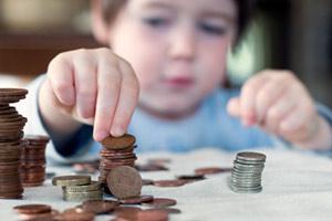 Child-and-money