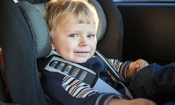 Parents ignore child car seat safety
