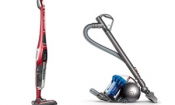 Dyson DC49 and Hoover's Unplugged – first looks