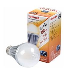 Toshiba LED bulb