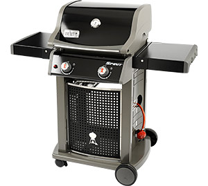 deal of the week save 120 on this weber gas bbq which news. Black Bedroom Furniture Sets. Home Design Ideas