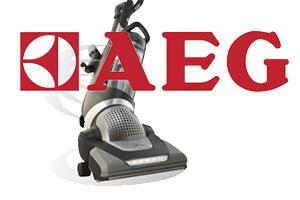 AEG-Vaccum-Cleaners
