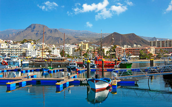 Canary-Islands