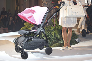 New iCandy Raspberry pushchair revealed