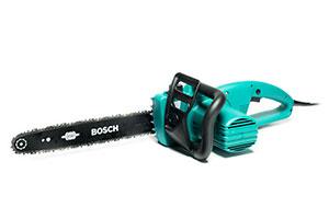Bosch-Chainsaw