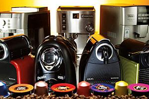 Coffee-machines