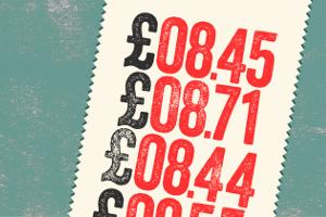 Costly Calls campaign logo