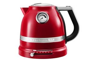 KitchenAid Artisan 5KEK1522BCA kettle